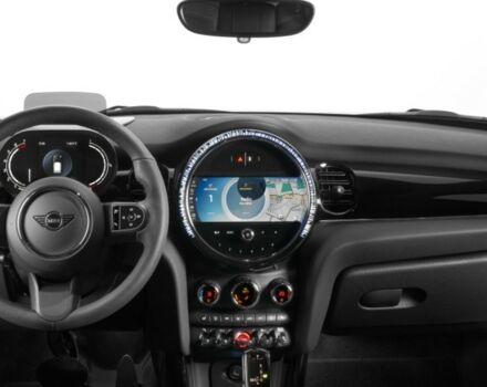 купити нове авто Міні Hatch 2021 року від офіційного дилера MINI Kiev Міні фото