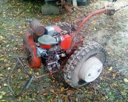 МТЗ 05, объемом двигателя 0 л и пробегом 10 тыс. км за 369 $, фото 1 на Automoto.ua