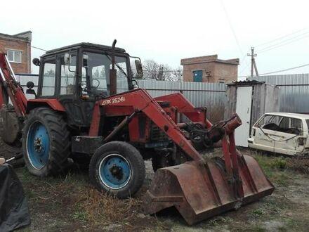 Красный МТЗ 102 Беларус, объемом двигателя 0 л и пробегом 10 тыс. км за 6500 $, фото 1 на Automoto.ua