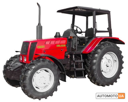 МТЗ 1025.2, об'ємом двигуна 4.75 л та пробігом 0 тис. км за 29412 $, фото 1 на Automoto.ua