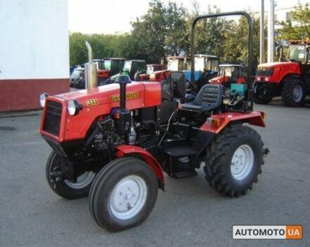 Червоний МТЗ 311 Бєларус, об'ємом двигуна 33 л та пробігом 1 тис. км за 2259 $, фото 1 на Automoto.ua