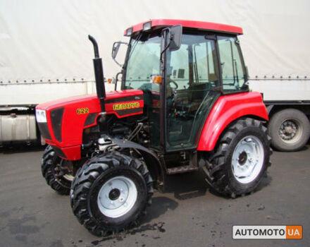 Червоний МТЗ 622 Бєларус, об'ємом двигуна 2.07 л та пробігом 0 тис. км за 4044 $, фото 1 на Automoto.ua