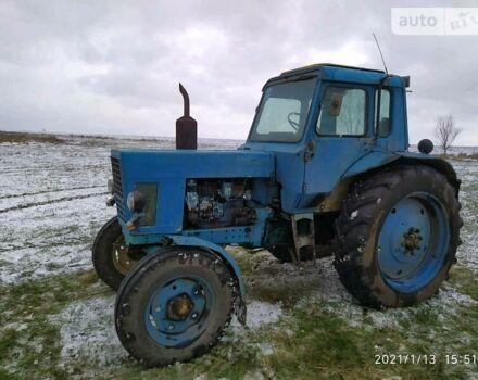 МТЗ 80 Беларус, объемом двигателя 0 л и пробегом 1 тыс. км за 1000 $, фото 1 на Automoto.ua