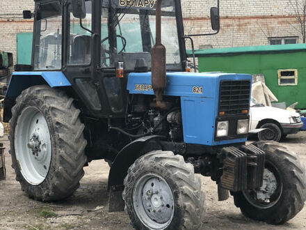 МТЗ 82 Беларус, объемом двигателя 0 л и пробегом 4 тыс. км за 10300 $, фото 1 на Automoto.ua