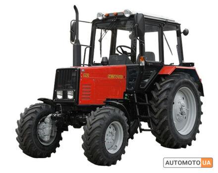 МТЗ 892 Бєларус, об'ємом двигуна 4.75 л та пробігом 0 тис. км за 18550 $, фото 1 на Automoto.ua