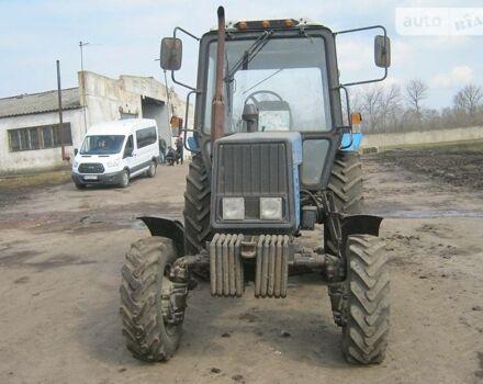 МТЗ 920 Білорус, об'ємом двигуна 0 л та пробігом 6 тис. км за 9000 $, фото 1 на Automoto.ua