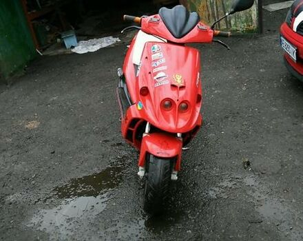 Красный Малагути Ф, объемом двигателя 6.5 л и пробегом 6 тыс. км за 331 $, фото 1 на Automoto.ua