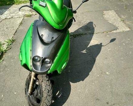 Зеленый Малагути Ф, объемом двигателя 8 л и пробегом 25 тыс. км за 550 $, фото 1 на Automoto.ua