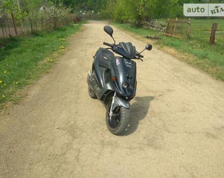 Черный Малагути Ф, объемом двигателя 0.07 л и пробегом 17 тыс. км за 1200 $, фото 1 на Automoto.ua