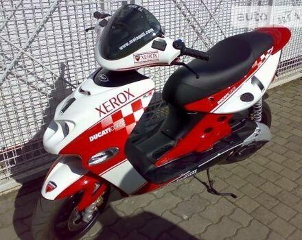 Красный Малагути Фаирфокс, объемом двигателя 0.05 л и пробегом 2 тыс. км за 2000 $, фото 1 на Automoto.ua