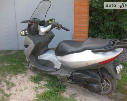 Малагути Мэдисон, объемом двигателя 0 л и пробегом 13 тыс. км за 1350 $, фото 1 на Automoto.ua