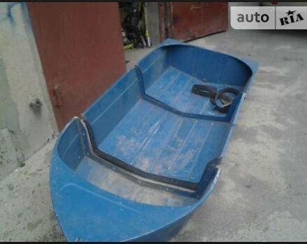 Синій Малютка 3, об'ємом двигуна 0 л та пробігом 1 тис. км за 438 $, фото 1 на Automoto.ua