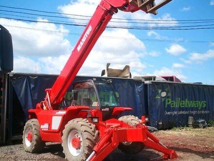 Красный Маниту 1337, объемом двигателя 4.4 л и пробегом 9 тыс. км за 20265 $, фото 1 на Automoto.ua
