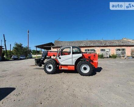 Красный Маниту 1337, объемом двигателя 0 л и пробегом 1 тыс. км за 47113 $, фото 1 на Automoto.ua