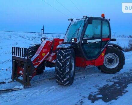 Маниту 634 ЛСУ, объемом двигателя 4.4 л и пробегом 1 тыс. км за 26850 $, фото 1 на Automoto.ua