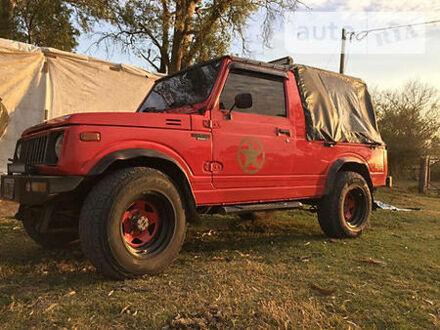 Червоний Мараті Gypsy, об'ємом двигуна 0 л та пробігом 150 тис. км за 5000 $, фото 1 на Automoto.ua