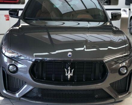 """купити нове авто Мазераті Леванте 2020 року від офіційного дилера АФ""""Гранд Автомотів"""" Мазераті фото"""