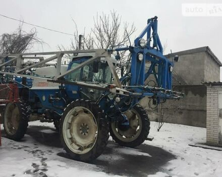 Синий Матрот M44, объемом двигателя 0 л и пробегом 2 тыс. км за 12700 $, фото 1 на Automoto.ua