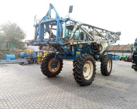 Синий Матрот M44, объемом двигателя 0 л и пробегом 2 тыс. км за 35000 $, фото 1 на Automoto.ua