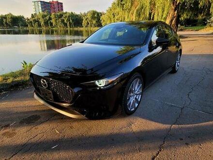 Черный Мазда 3, объемом двигателя 2.5 л и пробегом 14 тыс. км за 19600 $, фото 1 на Automoto.ua