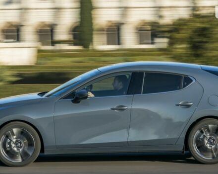 купити нове авто Мазда 3 2021 року від офіційного дилера Автоцентр Мазда Аэлита Мазда фото