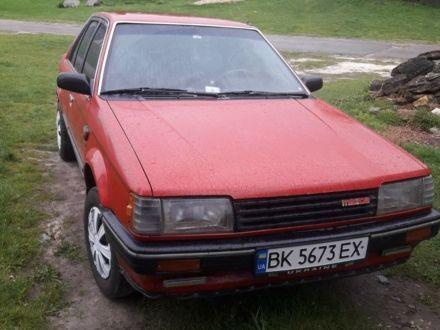Красный Мазда 323, объемом двигателя 15 л и пробегом 1 тыс. км за 1600 $, фото 1 на Automoto.ua
