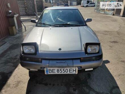 Серый Мазда 323, объемом двигателя 1.6 л и пробегом 280 тыс. км за 2300 $, фото 1 на Automoto.ua