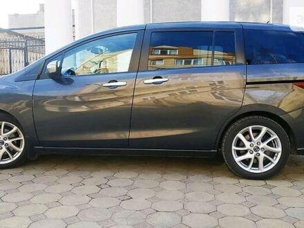 Серый Мазда 5, объемом двигателя 1.6 л и пробегом 178 тыс. км за 9999 $, фото 1 на Automoto.ua