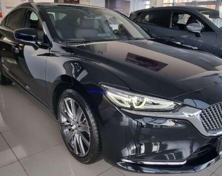 купить новое авто Мазда 6 2021 года от официального дилера Автомир Mazda Мазда фото