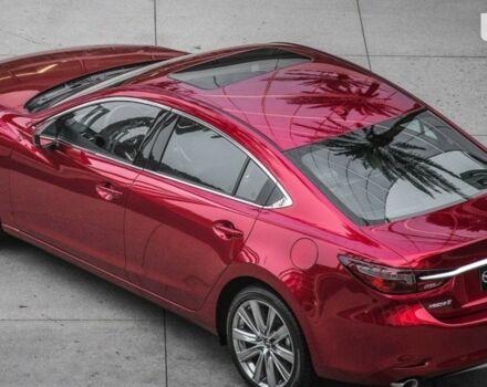 купить новое авто Мазда 6 2021 года от официального дилера Автоцентр Мазда Аэлита Мазда фото
