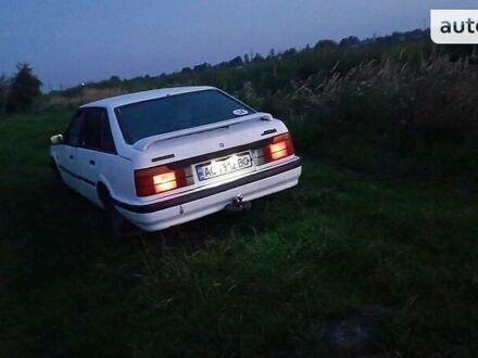 Белый Мазда 626, объемом двигателя 2 л и пробегом 409 тыс. км за 1500 $, фото 1 на Automoto.ua