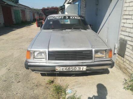 Серый Мазда 626, объемом двигателя 1.6 л и пробегом 133 тыс. км за 699 $, фото 1 на Automoto.ua