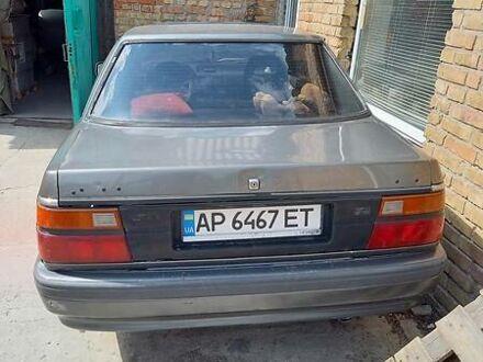 Серый Мазда 626, объемом двигателя 2 л и пробегом 350 тыс. км за 1500 $, фото 1 на Automoto.ua