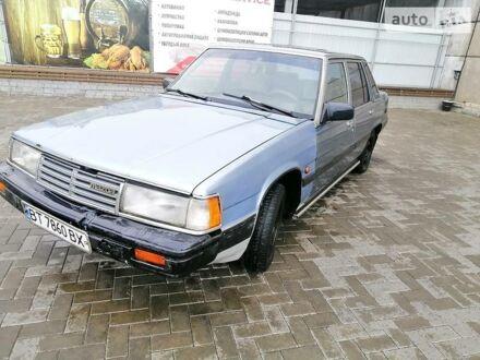 Серый Мазда 929, объемом двигателя 2 л и пробегом 300 тыс. км за 1500 $, фото 1 на Automoto.ua