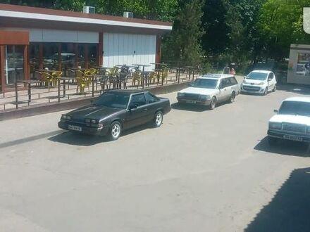 Серый Мазда 929, объемом двигателя 2 л и пробегом 430 тыс. км за 1700 $, фото 1 на Automoto.ua