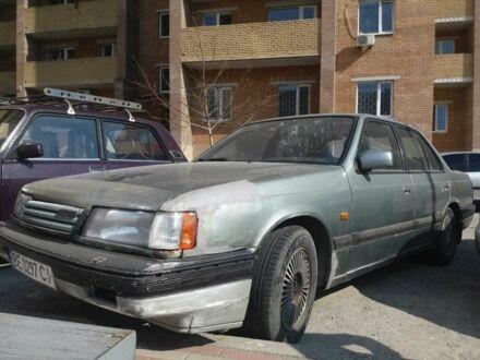 Сірий Мазда 929, об'ємом двигуна 3 л та пробігом 1 тис. км за 1100 $, фото 1 на Automoto.ua