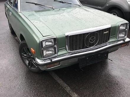 Зелений Мазда 929, об'ємом двигуна 2 л та пробігом 65 тис. км за 6600 $, фото 1 на Automoto.ua