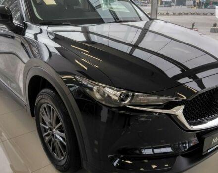 купить новое авто Мазда СХ-5 2021 года от официального дилера Автомир Mazda Мазда фото