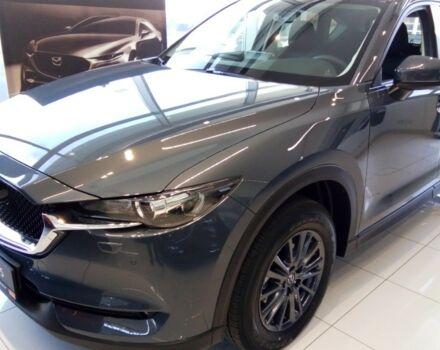 купить новое авто Мазда СХ-5 2021 года от официального дилера Автоцентр Мазда Аэлита Мазда фото