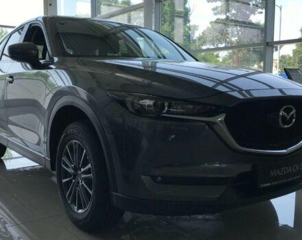 купити нове авто Мазда СХ-5 2021 року від офіційного дилера Автоцентр Mazda Дніпро Мазда фото