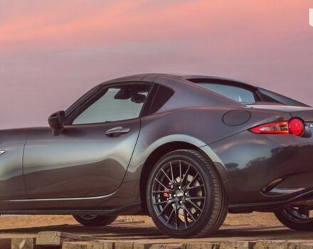купити нове авто Мазда МХ-5 2020 року від офіційного дилера Автоцентр Мазда Аэлита Мазда фото
