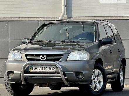 Серый Мазда Трибьют, объемом двигателя 3 л и пробегом 237 тыс. км за 4999 $, фото 1 на Automoto.ua