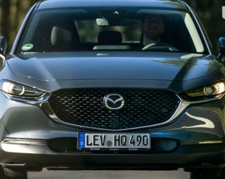 купить новое авто Мазда CX-30 2021 года от официального дилера Автоцентр Мазда Аэлита Мазда фото