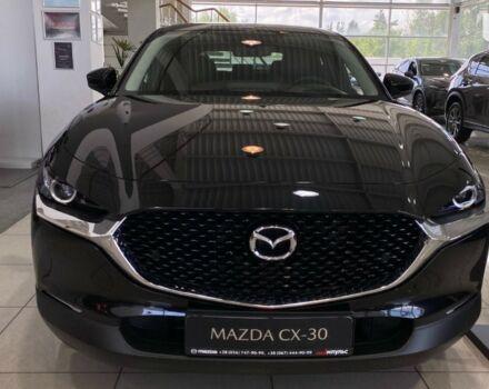 купити нове авто Мазда CX-30 2021 року від офіційного дилера Автоцентр Mazda Дніпро Мазда фото