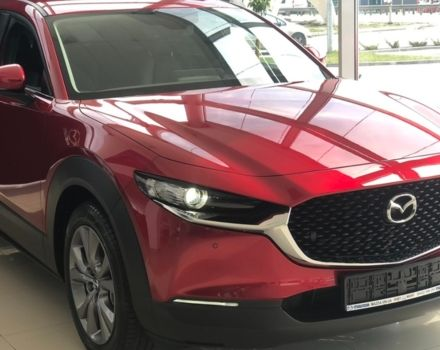купить новое авто Мазда CX-30 2021 года от официального дилера Автомир Mazda Мазда фото