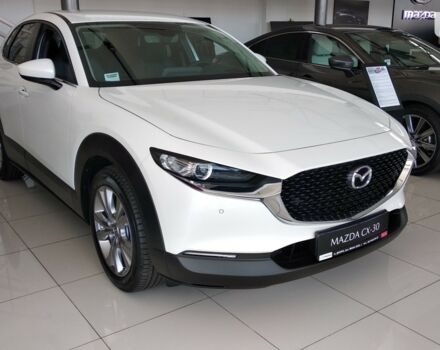 купити нове авто Мазда CX-30 2021 року від офіційного дилера Автоцентр Мазда Аэлита Мазда фото