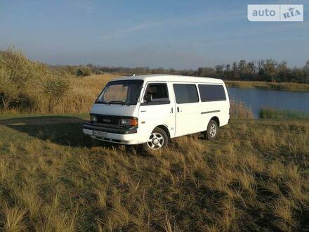 Білий Мазда E2000, об'ємом двигуна 2 л та пробігом 435 тис. км за 3600 $, фото 1 на Automoto.ua