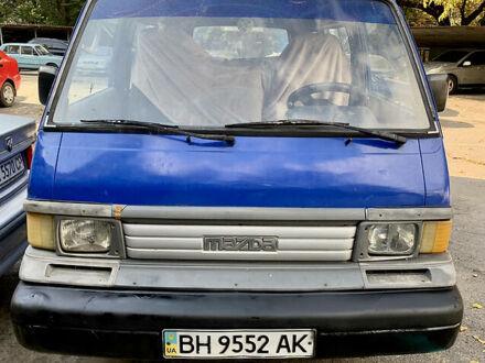 Мазда E2000, об'ємом двигуна 2 л та пробігом 100 тис. км за 1600 $, фото 1 на Automoto.ua