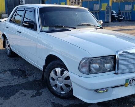 Белый Мерседес 230, объемом двигателя 2.3 л и пробегом 1 тыс. км за 3100 $, фото 1 на Automoto.ua