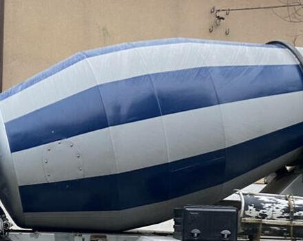 Мерседес 3234, объемом двигателя 0 л и пробегом 50 тыс. км за 8000 $, фото 1 на Automoto.ua